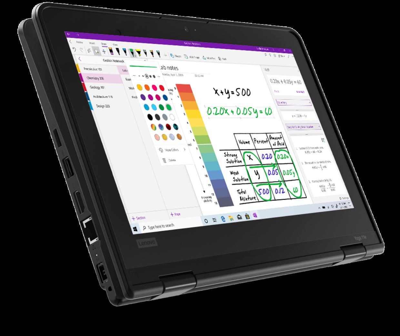 ThinkPad Yoga 11e