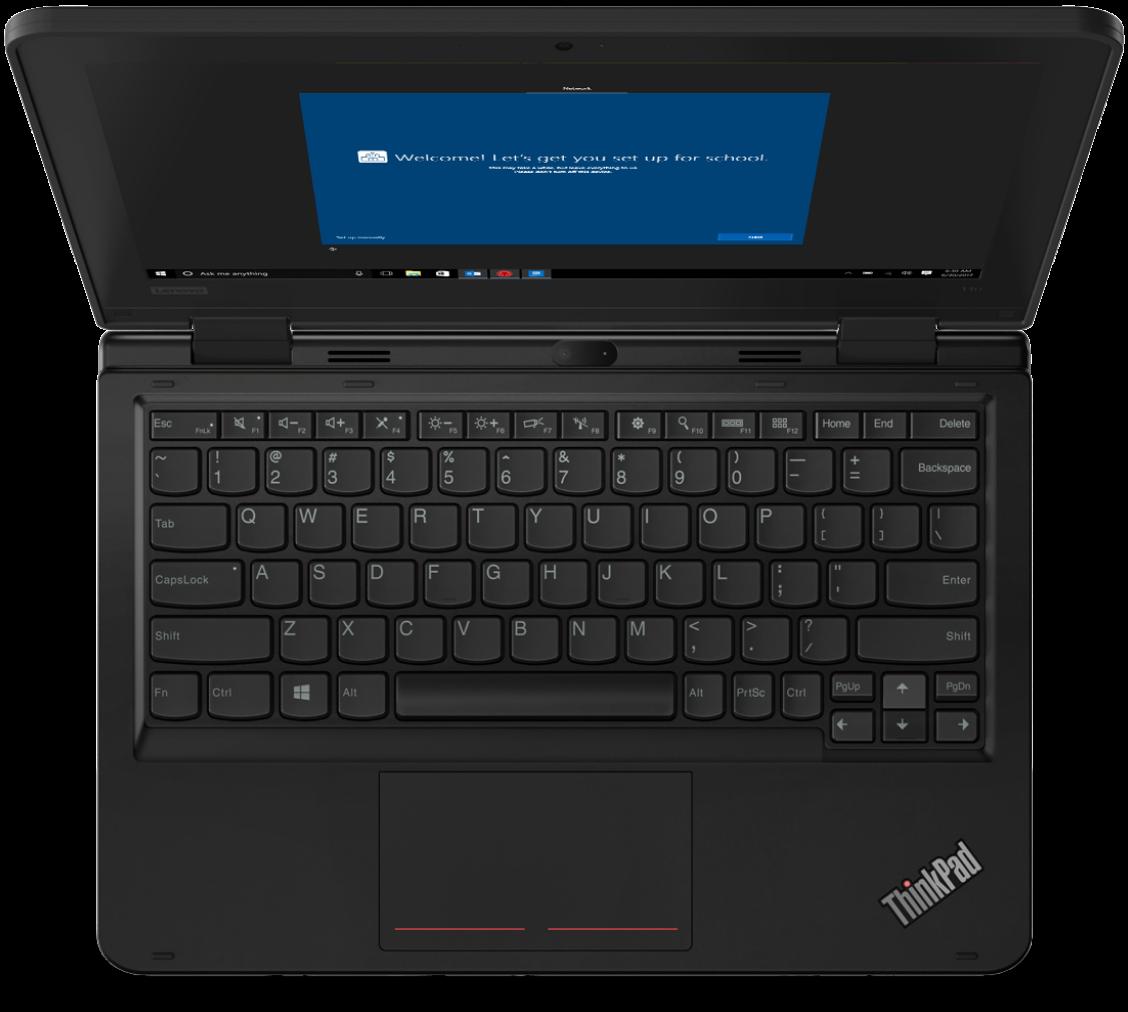 ThinkPad 11e